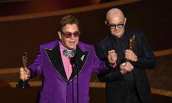 """ออสการ์ 2020: """"Elton John"""" คว้าสาขา """"เพลงประกอบยอดเยี่ยม"""" ใน Academy Awards ครั้งที่ 92"""