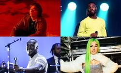 Brit Awards 2020: Lewis Capaldi, Dave, Stormzy, Mabel นำทีมเข้าชิงรางวัล