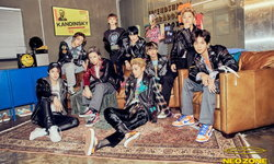 """NCT 127"" ครองเทรนด์ Twitter หลังโปรโมตอัลบั้มใหม่ Neo Zone ด้วยยอด like, retweet"