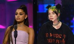 """Ariana Grande-Billie Eilish"" โพสต์เตือนสติคนรุ่นใหม่ หลัง ""โควิด-19"" ระบาดหนัก"
