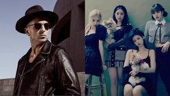 """Ryan Tedder"" จาก OneRepublic เผยจะได้ร่วมงานกับ ""BLACKPINK"""