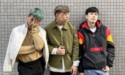 """brb."" สามหนุ่มจากสิงคโปร์ ส่งอีพีใหม่ ""relationsh*t"" แนว Funk-Pop, R&B"