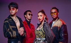 """""""Boom Boom Cash"""" เปิดตัวนักร้องนำในเอ็มวีเพลงใหม่ """"ภักดีแค่ไหน"""" พร้อมสีสันน่าจับตา"""