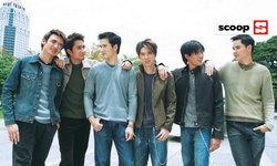 """""""U.H.T."""" และ 8 เพลงรักที่ชวนให้คิดถึงวันวาน"""
