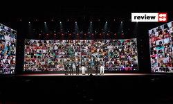 SuperM Beyond the Future Live เปิดประสบการณ์คอนเสิร์ตสุดยอดกราฟิกผสม AR ที่ชมได้ที่บ้าน