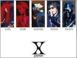 แฟนเจร็อคไทยไม่เอาท์ แฟลตินั่มปล่อยงานใหม่ X- Japan ให้ดาวน์โหลด
