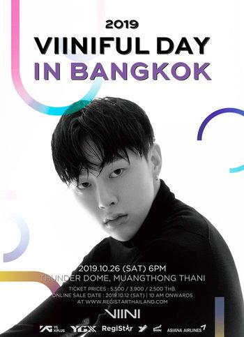 2019 VIINIFUL DAY IN BANGKOK