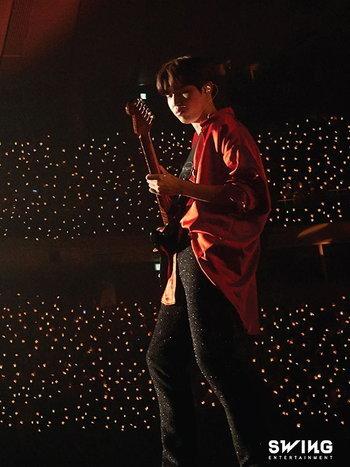2020 Kim Jae Hwan Concert [illusion; 煥想] in Thailand