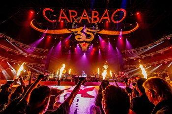 คอนเสิร์ต 35 ปี คาราบาว
