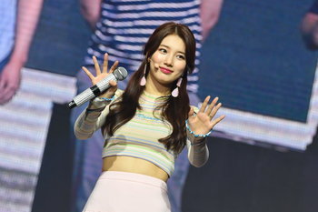 2018 SUZY Asia Fan Meeting Tour 'WITH' in Bangkok