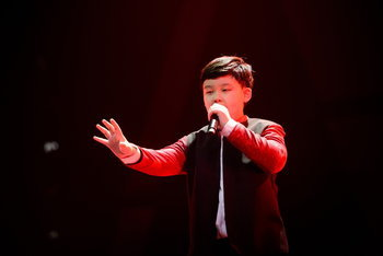 ไทเกอร์ The Voice Kids