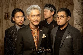 The Gentlemen Live