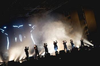 """""""Thaitanium Unbreakable Concert"""" การส่งต่อยุคสมัยแห่งฮิปฮอปจากรุ่นสู่รุ่น?"""