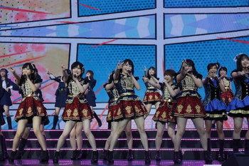 AKB48 Group Asia Festival 2019 in Bangkok