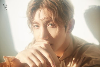 TVXQ! - Special Album 'New Chapter #2 The Truth of Love'