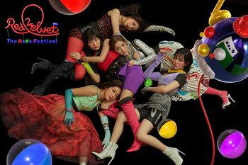 Red Velvet : The ReVe Festival Day 1