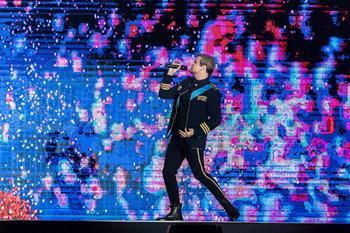 Westlife The Twenty Tour Live in Bangkok 2019