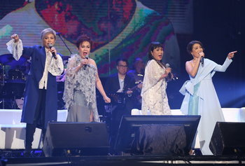 MQDC Presents Master of Voices Concert เพลงรักจากแม่