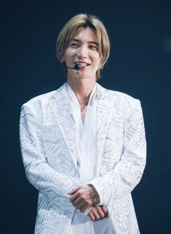SUPER JUNIOR WORLD TOUR - SUPER SHOW 8 : INFINITE TIME' in BANGKOK