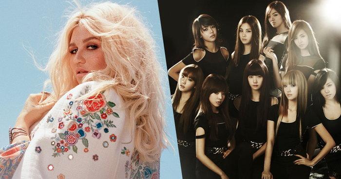 8 เพลงเกาหลีที่ (คุณอาจไม่รู้ว่า) รีเมคจากเพลงสากล