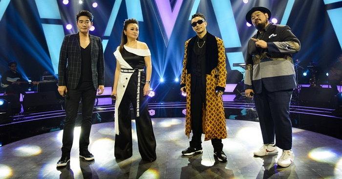 """""""The Voice Thailand"""" เผยกติกาใหม่ รับสมัครวงดนตรีร่วมแข่งขันเป็นครั้งแรก"""