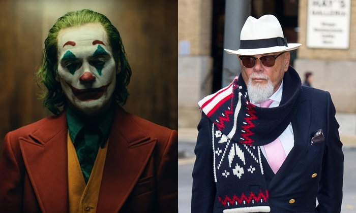 """Joker"" งานเข้า! ใช้เพลงของ ""Gary Glitter"" ผู้ต้องโทษคดีฉาวในซีนเด็ด"