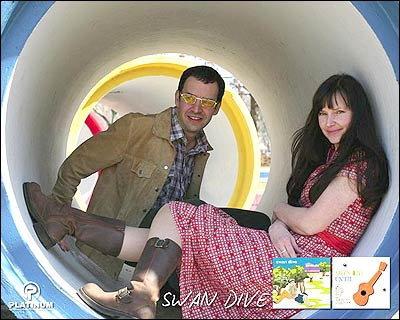 อินดี้อเมริกัน Swan Dive เตรียมขึ้นคอนเสิร์ตแรกในไทย