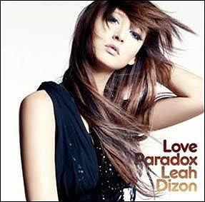จิ๊จ๊ะ จี๊ดจ๊าด!... Love Paradox ซิงเกิ้ลใหม่ Leah Dizon