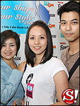 Nestle' Fitnesse Fit Your Shape Fit Your Style Concert