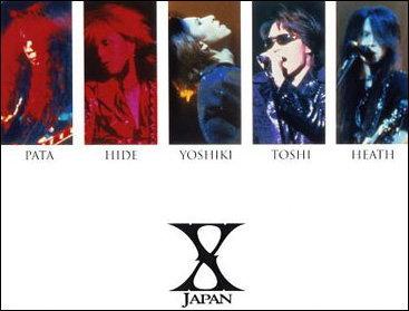 สาวก X เตรียมเฮ !! X Japan เตรียมเปิดคอนเสิร์ตในไทยปลายปี