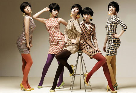 Wonder Girls ประกาศเลื่อนคอนเสิร์ต!!