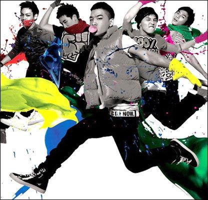 BIGBANG เปิดใจแผนงานในอนาคต และตัวตนของสมาชิกในวง
