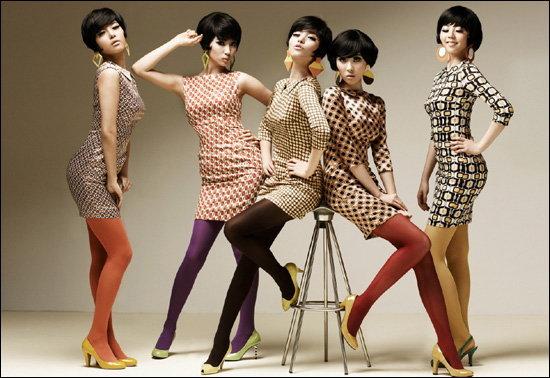 Wonder Girls เผยความลับเบื้องหลังความสวย