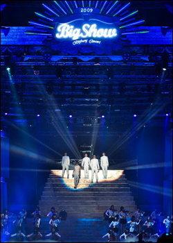 BIGBANG เปิดคอนเสิร์ต BIG SHOW วันแรกสุดอลังการ