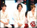 ทงบังชินกิ ( TVXQ! ) @ Bangkok International Motor Show 2009