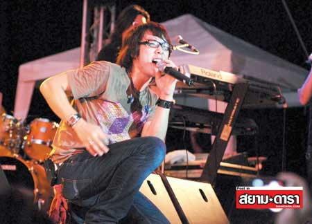 ชิวชิวอารมณ์...เคล้าแสงจันทร์-พื้นหญ้า! คอนเสิร์ต Divas In The Park @ Hua Hin