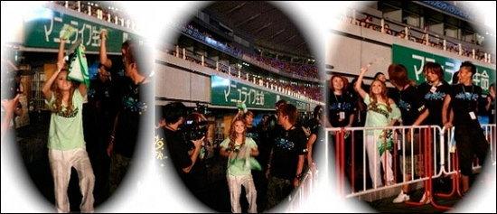 ราชินี J-POP อายูมิ ฮามาซากิ เผย ฉันเป็นแฟนคลับ โทโฮชินกิ ( TVXQ! )