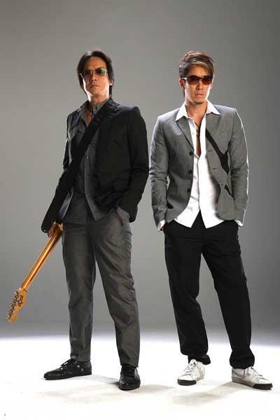 โจ-เจ รวมพลังพี่น้อง ระเบิดความมันส์กับ 2 แนวดนตรี ใน JOE & J THE BROTHER  CONCERT