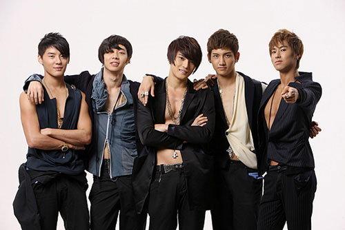 ดงบังชินกิ (TVXQ!) ปิดฉากคอนฯ 4th LIVE TOUR 2009
