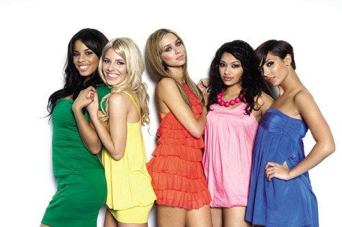 5 สาว The Saturdays หลงเสน่ห์เมืองไทย บินตรงพบเเฟนชาวไทย