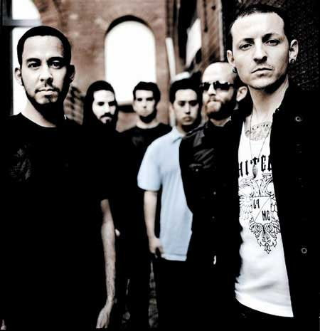 Linkin Park : What they've done?