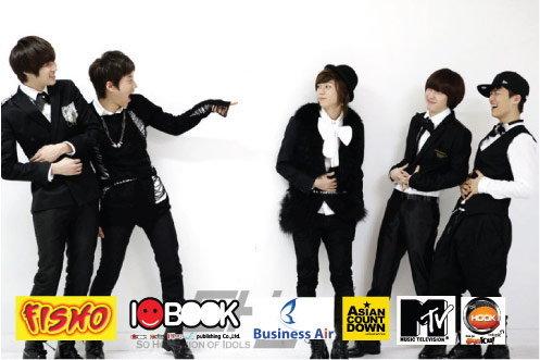 ชวนสาวกชาว K-Pop ร่วมสนุกกับกิจกรรม กินฟิชโช ดูคอนเสิร์ตฟรี กับ 5 หนุ่ม วัย SHU-I