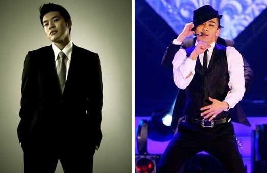 Se7en-แทยัง (Tae Yang) คัมแบ็คมินิอัลบั้ม-อัลบั้มเดี่ยว กรกฏาคมนี้