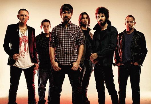 Linkin Park ขอฉลองความสำเร็จ  ด้วยอัลบั้มรีแพคเก็จ