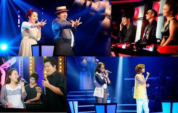 ย้อนหลัง The Voice Thailand Season 3 รอบ(Battle)