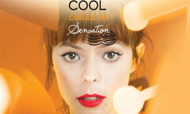 COOLcelsius 91.5 Sensation Lenka The Show