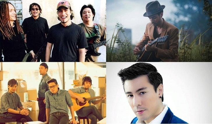 5 ศิลปินชาวไทย ที่มีผลงานไม่ธรรมดาไม่ว่าจะย้ายไปค่ายเพลงไหน