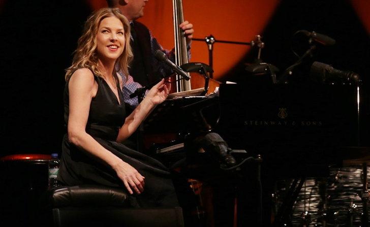 เต็มอิ่มทุกอารมณ์แจ๊ส กับ Diana Krall และบทเพลงรักสุดคลาสสิกที่ทุกคนคิดถึง