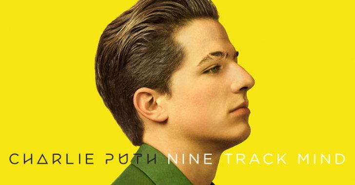 """Charlie Puth"" ปล่อยอัลบั้มเต็มชุดแรก ""Nine Track Mind"""