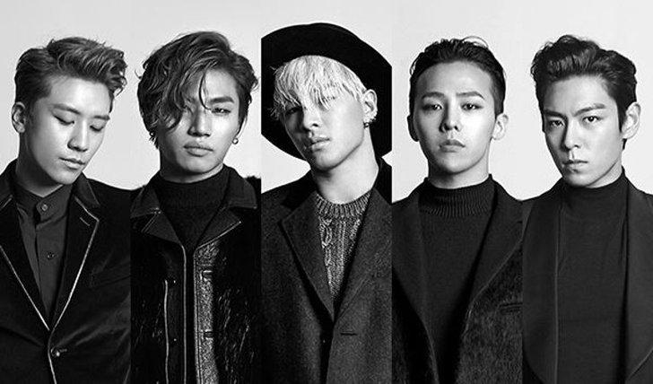10 ปี วง BIGBANG บอยแบนด์มหากาฬ แห่งจักรวาลเคป๊อป!
